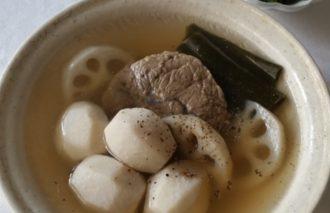 【2017/9/28】コウ静子さんの身体を整える夕食