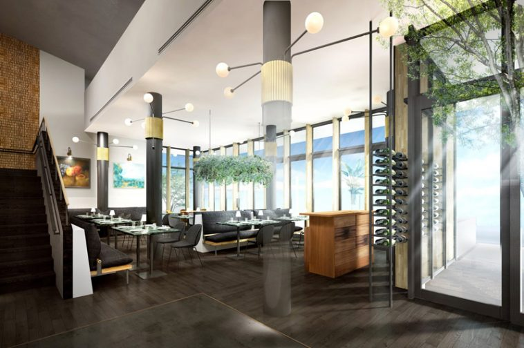 ディーン&デルーカ新業態レストラン 「アーティザンテーブル」が9月29日にオープン!