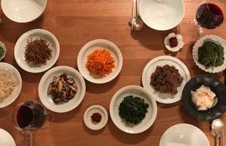 【2017/10/12】コウ静子さんの身体を整える夕食