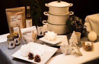 特別なクレンズフードが味わえる、クリスマスディナーはいかが?