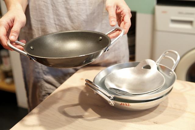 料理家さんに教わる、調理道具を賢くそろえてきちんとしまう工夫③