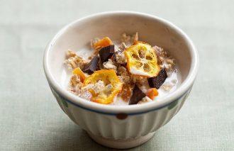 朝食にマネしたい! アレンジが利いた自家製マイ・グラノーラ