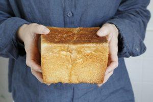 大好きな食パンは厚さも楽しむ