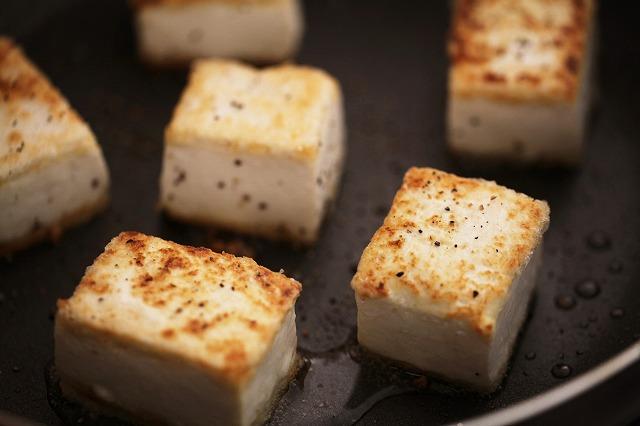 ヘルシーでボリュームたっぷり! 豆腐レシピ特集