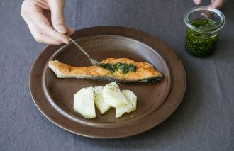 """簡単""""ソース&タレ""""でシンプル料理をスペシャルな一品に"""