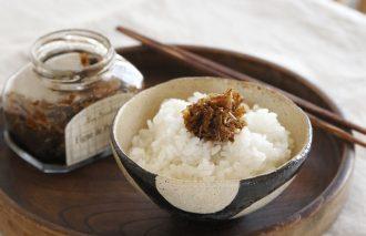 いつも同じお米なんて、もう古い! お米もメニューによって使い分ける