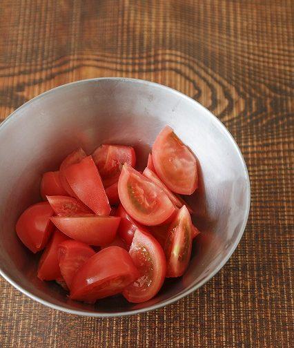 夏野菜を楽しむ! トマトの人気レシピ特集