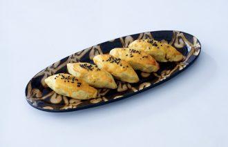 「おやつのまかない ホクホクのサツマイモで作るスイートポテト」藤吉陽子