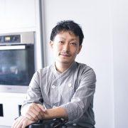 吉見将宏シェフ