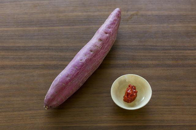 ホクホク! 秋のサツマイモレシピ特集