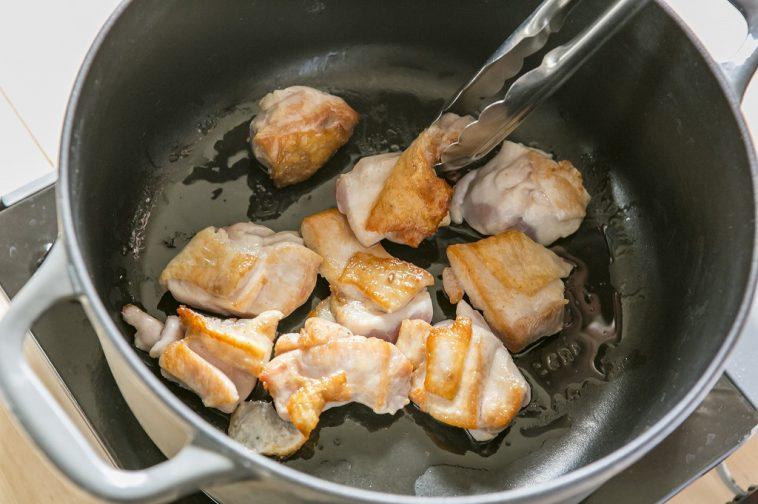 鶏肉を使ったレシピ特集ー鶏モモ肉編
