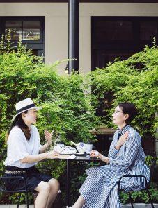 石井さんと田辺さん