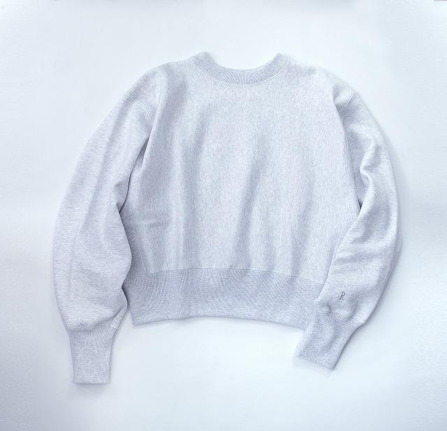 オオシマレイのスウェットシャツ