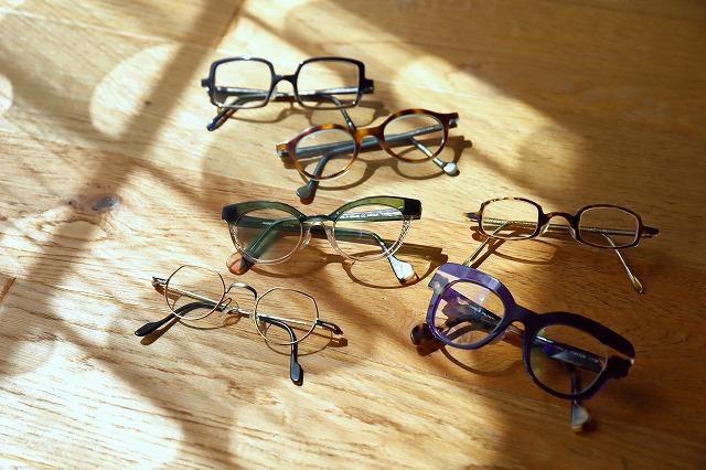 アンバレンタインの眼鏡