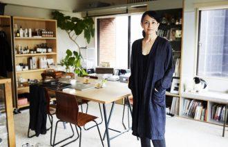 『HEIGHTS』オーナー、「YORK.」代表・山藤陽子さんに聞く、想い出のマイストーリー服【前編】