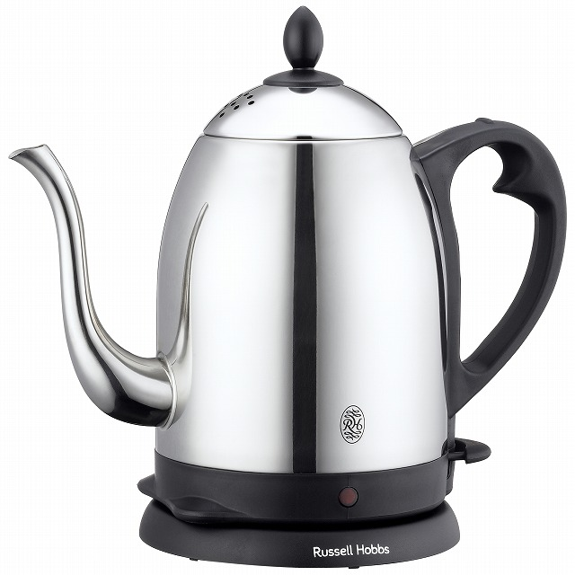 0 2 Russell Hobbs CAFE KETTLE