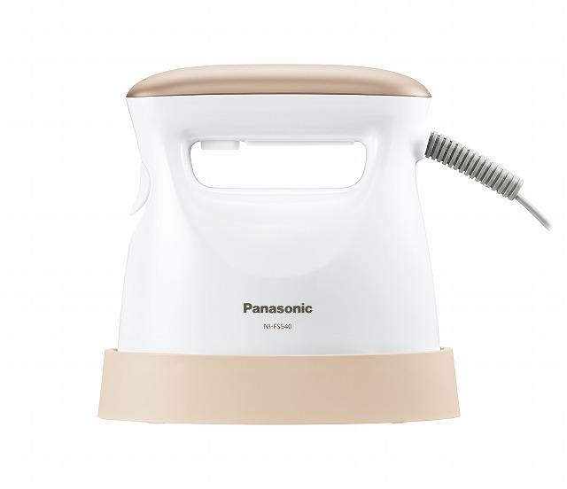 0 4 Panasonic FASHION STEAMER
