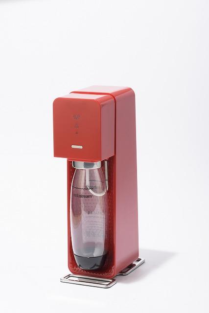0 7 SodaStream SODA MAKER