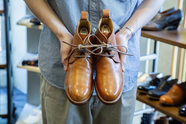 革靴を長く美しく履くための手入れテクニックを徹底解説!