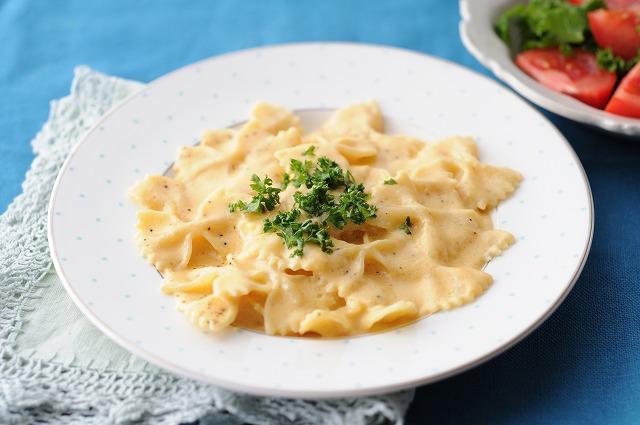 マカロニ・アンド・チーズ