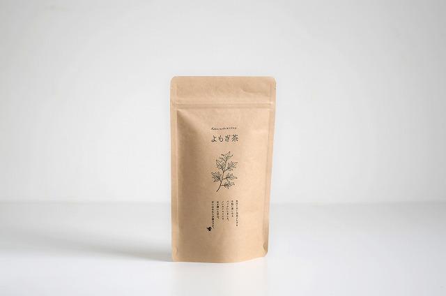 Kotori worksオリジナル 極上・よもぎ茶
