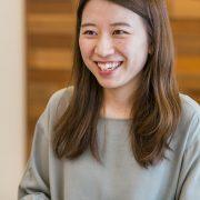 石井綾香さん