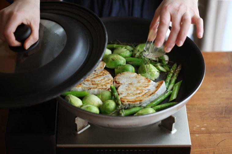 料理家さんに教わったアスパラガスのアイデアレシピ15選