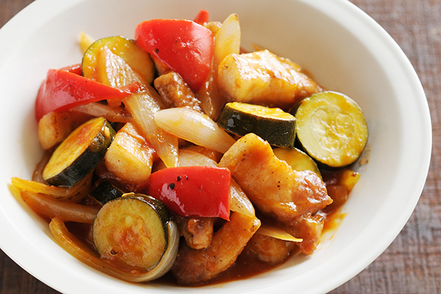 料理家さんに教わった酢豚のアレンジレシピ7選