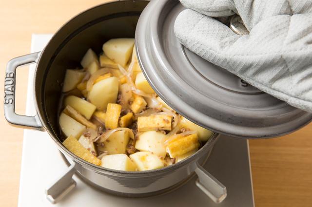 人気料理家さんに教わる失敗しらずの煮物レシピ11選