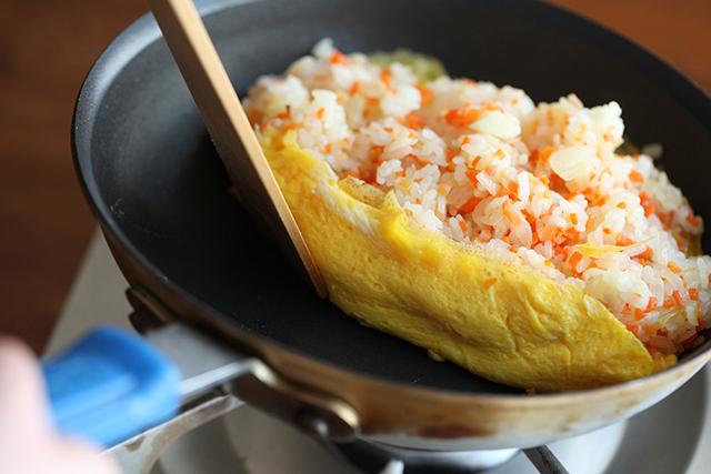 人気料理家さんに教わるオムライスのアレンジレシピ4選
