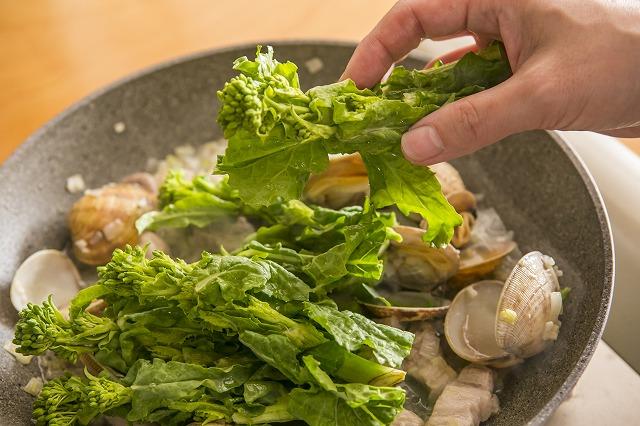 Kurashi厳選!料理家さんに教わった菜の花レシピ特集10選