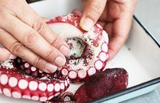 料理家さんに教わったタコのアレンジレシピ15選