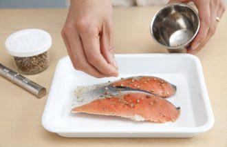 料理家さんに教わったアイデア塩鮭レシピ5選