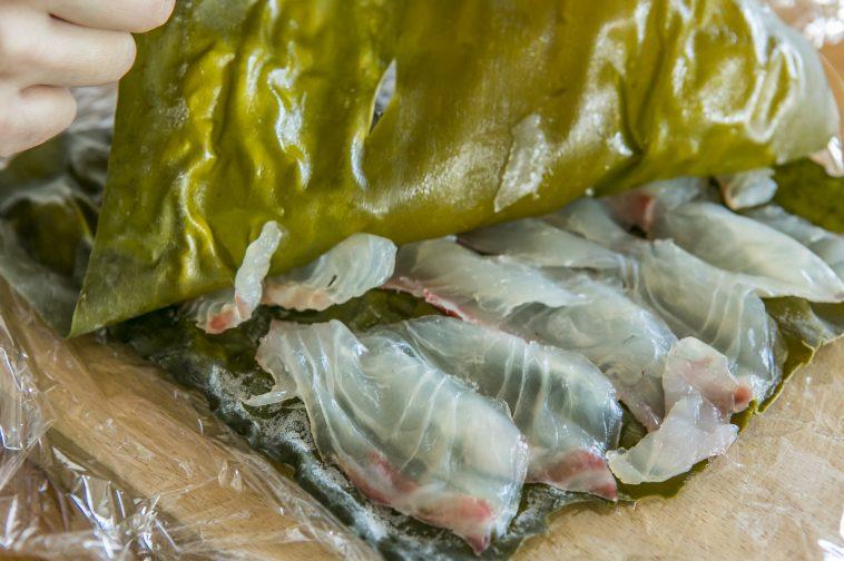料理家さんに教わったアイデア鯛レシピ15選