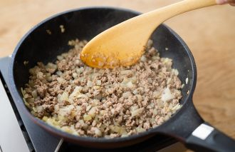 料理家さんに教わった合挽肉を使ったアレンジレシピ15選