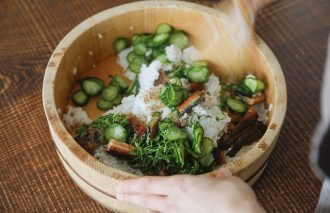 料理家さんに教わった寿司レシピ特集11選