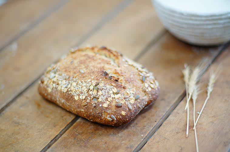 パンに使われる国産小麦はわずか4%!?知っておきたい小麦とブラウン・ブレッドの話