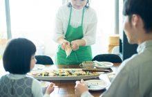 「わたしだけの料理教室」をおすそわけ!人気レシピサイトFOR LIFE KITCHENが本になりました【後編】